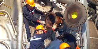 شركة متخصصة في أعمال العزل الحراري، التركيب الصناعي، الصيانة الميكانيكية والكهربائية توظيف 20 عامل مؤهل براتب 4000 درهم بالقنيطرة Tofco-10