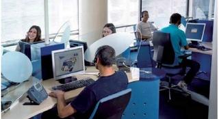 مركز الاتصال WEBHELP GRC : توظيف 50 منصب Conseillers Clients Commerciaux براتب شهري من 3600 الى 4200 درهم مع علاوات نقدية متغيرة بالقنيطرة  Webhel10