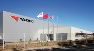 شركة YAZAKI Tanger توظيف 100 منصب بطنجة Yazaki11