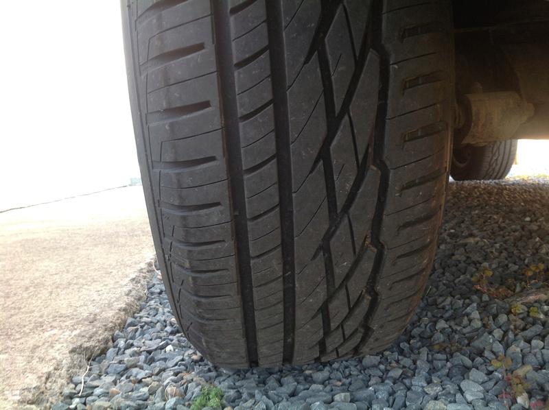 pneus 50% piste 50%route Image91