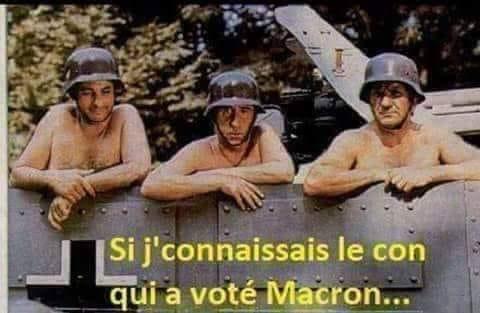 LA VIE SOUS MACRON  - Page 6 45315410