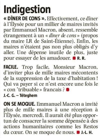 LA VIE SOUS MACRON  - Page 10 Captur19