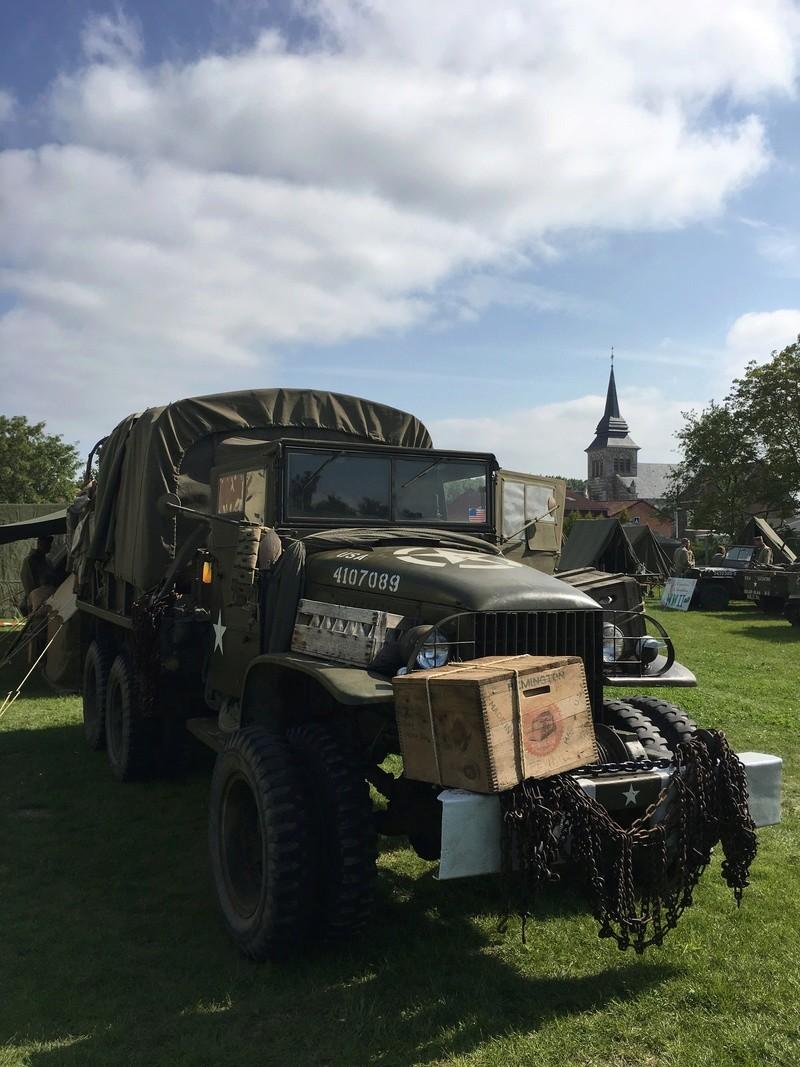 Les Vehicules de la Liberation 2018 Img_0913