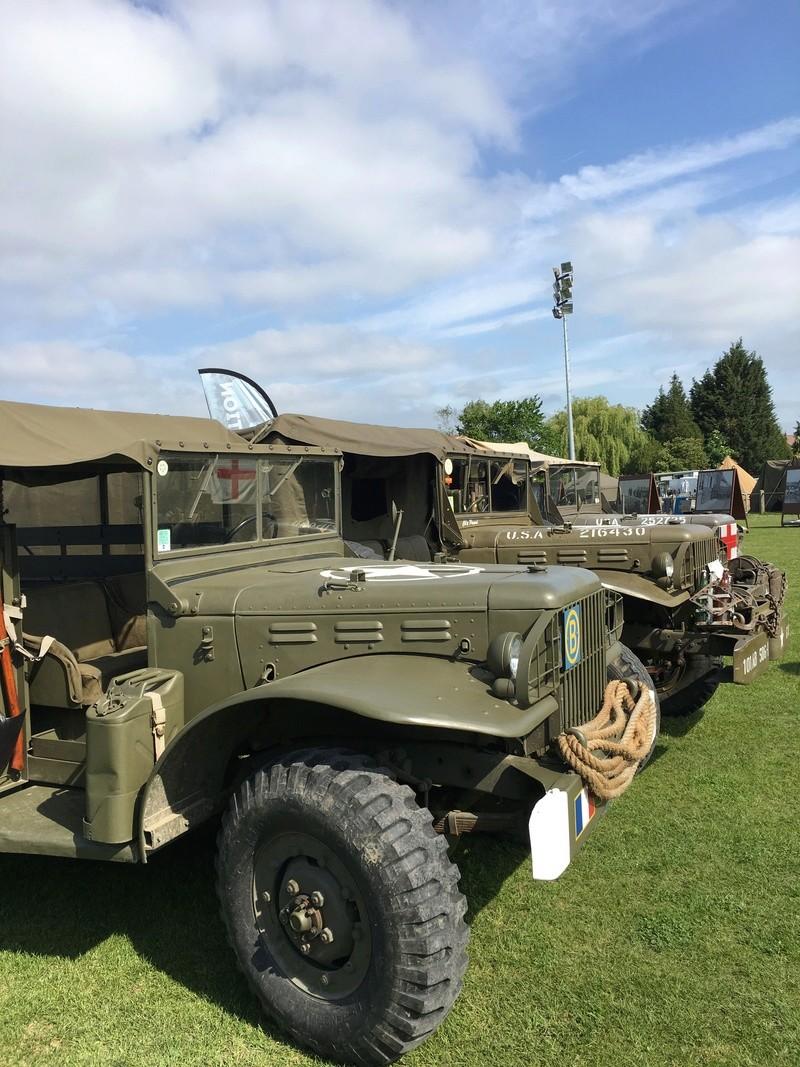 Les Vehicules de la Liberation 2018 Img_0914