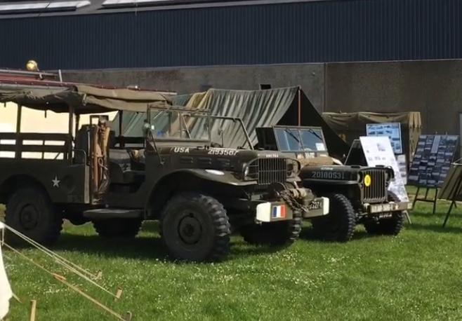 Les Vehicules de la Liberation 2018 Img_0917