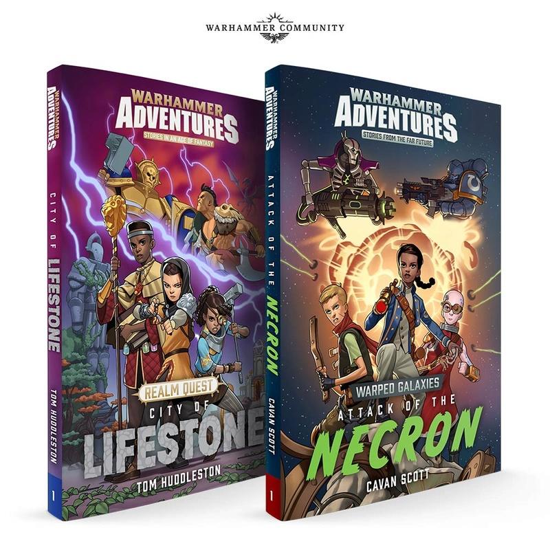 Warhammer Adventures Whadve10