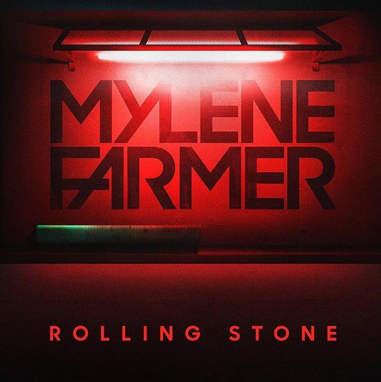 """Rolling Stone"" nouveau single  Rollin10"