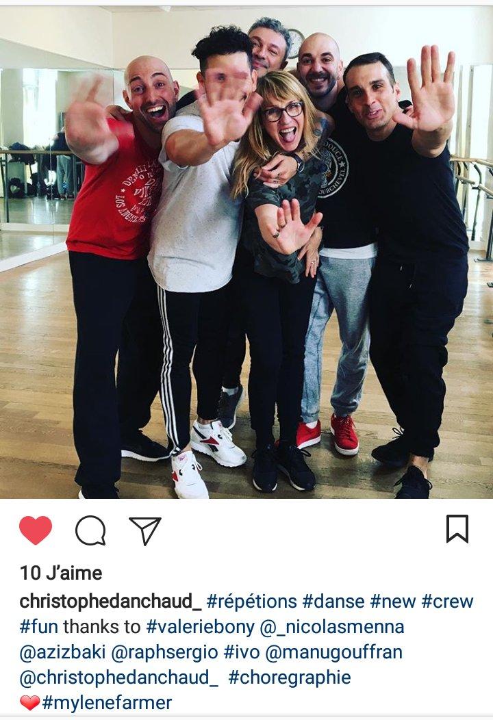 """[TV] Mylène dans """"The Voice"""" le 12 mai 2018 Rypet_10"""