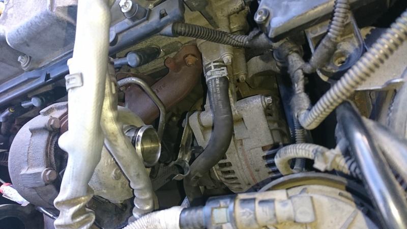 Démontage de turbo pour les débutants  Dsc_0013