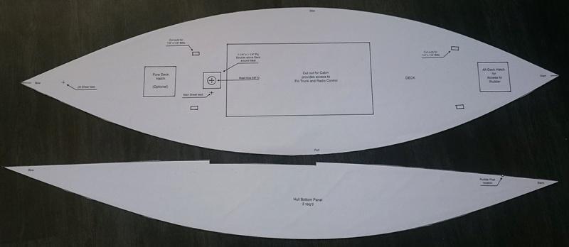 Plan trouvé sur le net Dsc_0012
