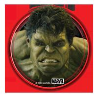 coucou j'arrive Hulk2010