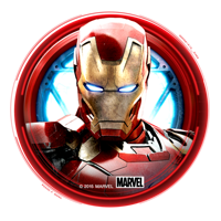Les Paires Marvels Ironma10
