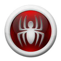 Logos et Personnages - Page 3 Spider10