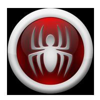 Logos et Personnages Spider10