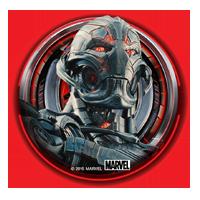 Logos et Personnages Ultron10