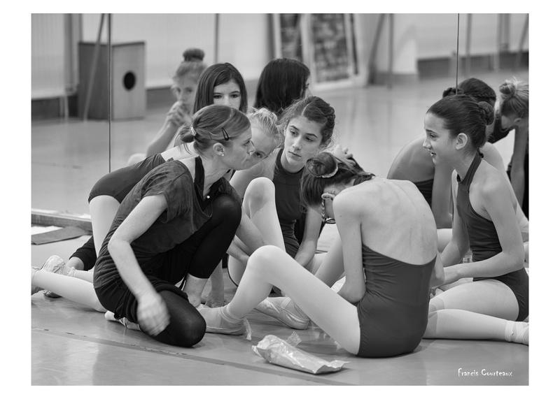 Préparation Danse Classique 6h3-3010