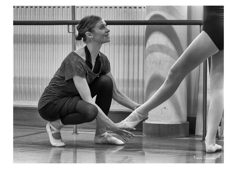 Préparation Danse Classique 7h410