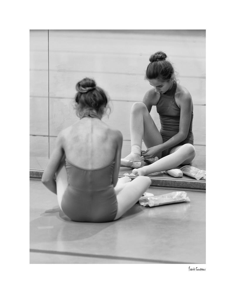 Préparation Danse Classique 8v4-4010