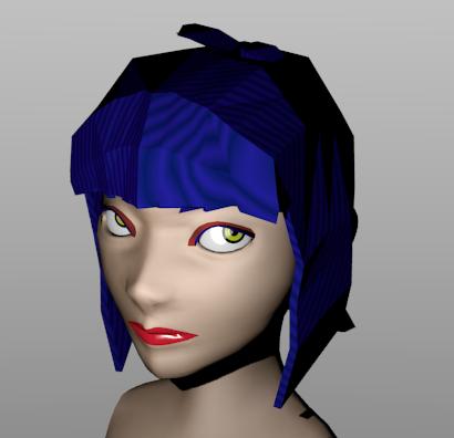 3D Modeling Modelw10