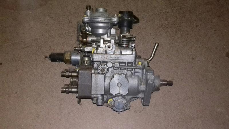 pompe injection S2 Po210