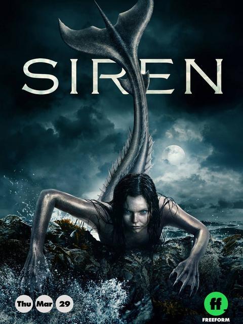 Siren Siren10
