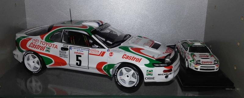 Celica GT4 ST185 Rallye Tour de Corse 1994 20180139