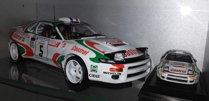 Celica GT4 ST185 Rallye Tour de Corse 1994 20180141