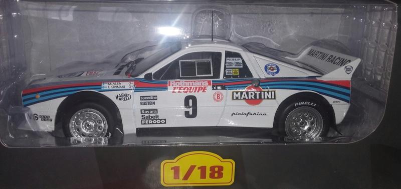 037 Rallye Tour de Corse 1983 20180285