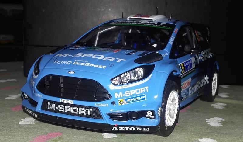 Fiesta WRC Rallye du Mexique 2016 Big-6916