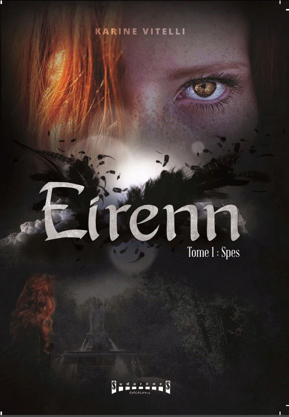 VITELLI Karine - EIRENN - Tome 1 : Spes Eirenn10