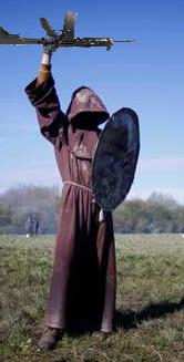 Fraternité des Glorieux Guerriers Celtes Erwann10