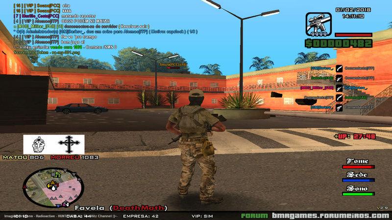 Souza[PCC], Rocket Laucher Favela 27653110