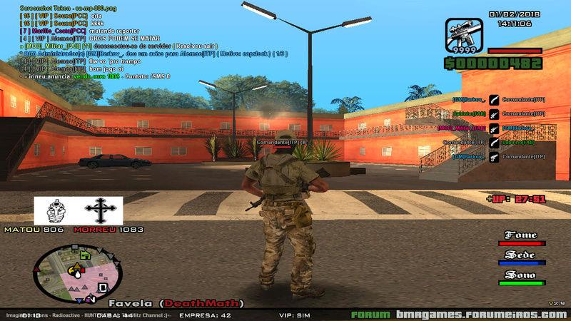 Souza[PCC], Rocket Laucher Favela 27710810