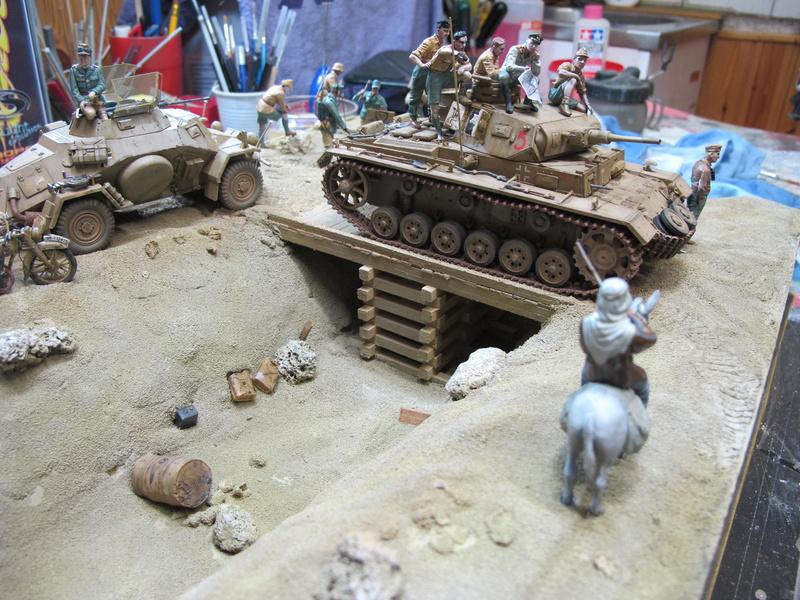 """Rommel-The road to Al Almein (Marini Claudio )""""TERMINATO"""" - Pagina 5 Img_9446"""
