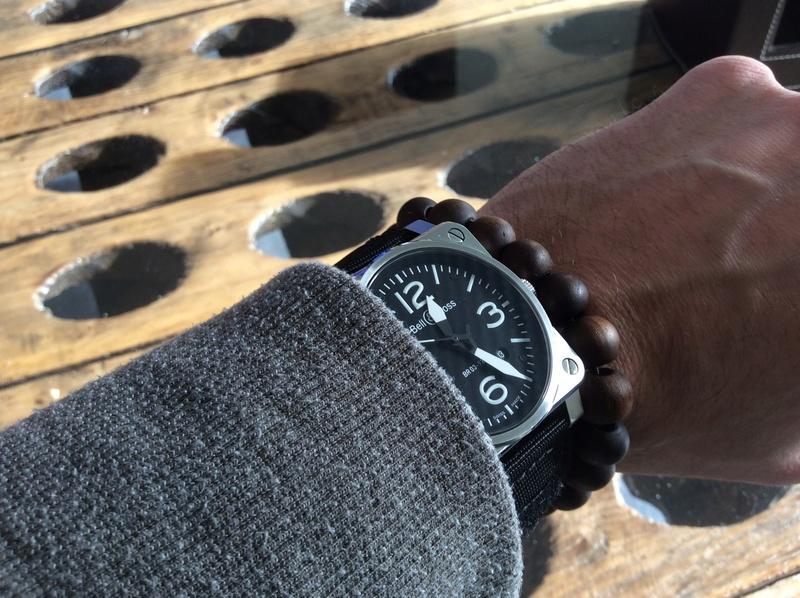 Votre avis de cette BR sur mon poignet  2f942610