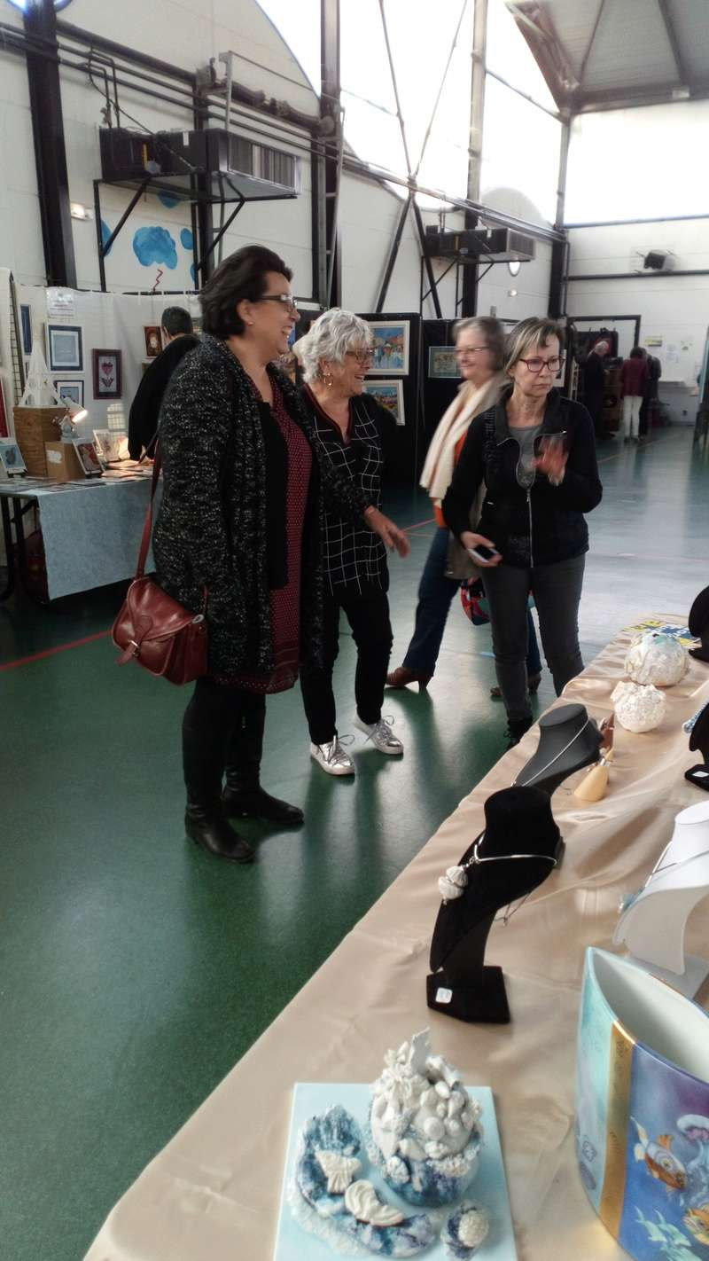 Expo avec Corinne Jeanjacques et Peluchat Dsc_0314