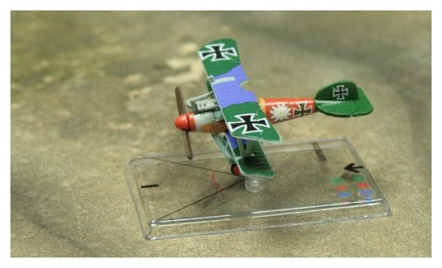 Campagne Wings of War Missions 5 Il faut sauver le pilote Baker Bob_0120