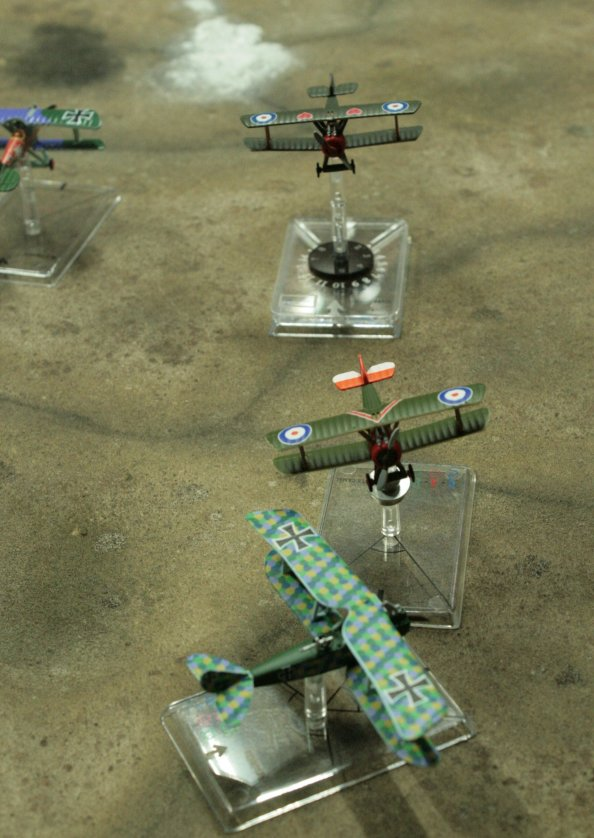 Campagne Wings of War Missions 3/4 reconnaissance Wow_mi41