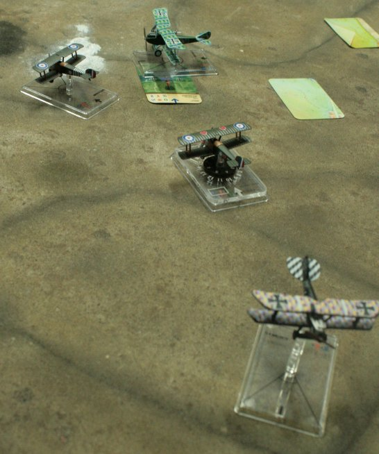 Campagne Wings of War Missions 3/4 reconnaissance Wow_mi42