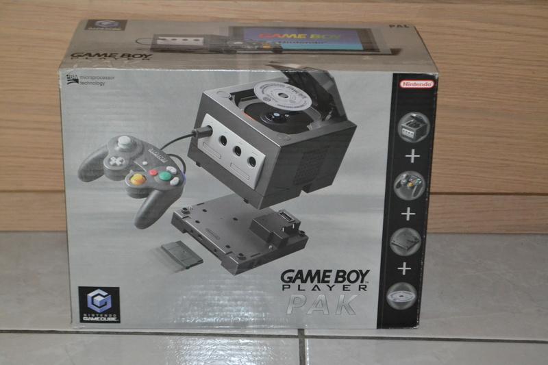 [VDS] 21 Packs Gamecube (exclue Gamopat jusqu'au 01/11) Dsc_0710