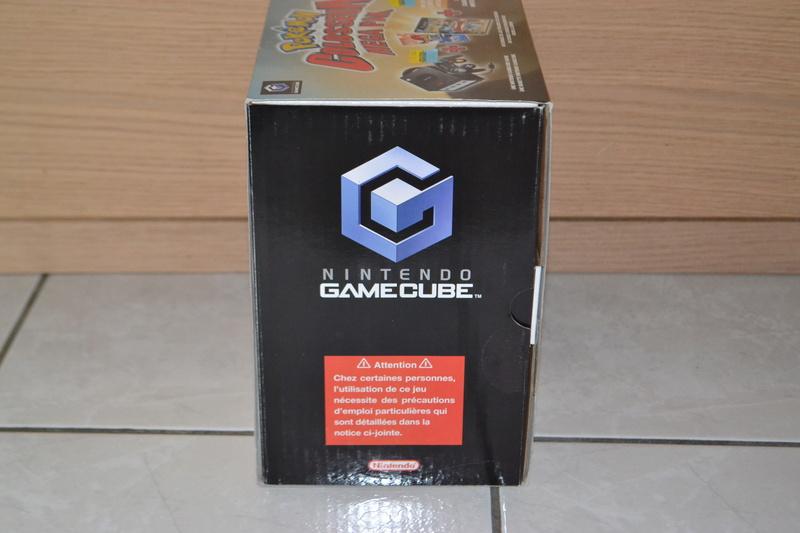[VDS] 21 Packs Gamecube (exclue Gamopat jusqu'au 01/11) Dsc_0715