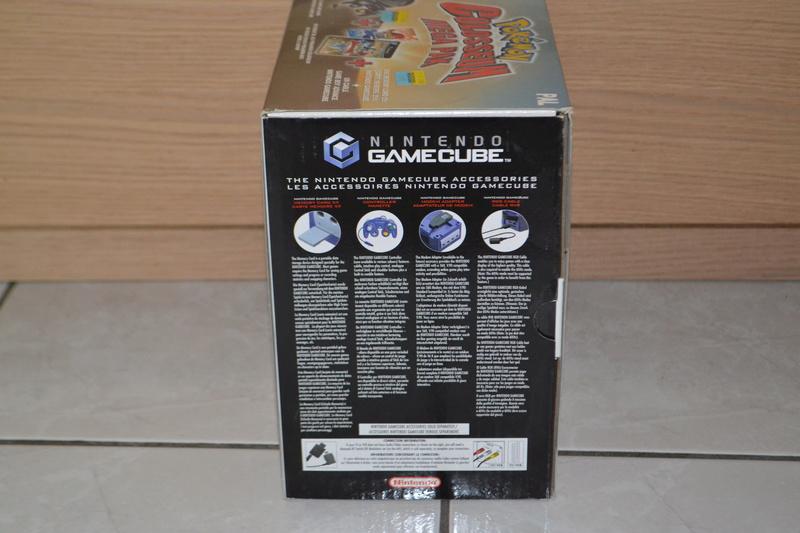 [VDS] 21 Packs Gamecube (exclue Gamopat jusqu'au 01/11) Dsc_0717