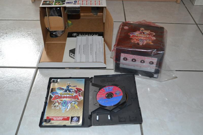 [VDS] 21 Packs Gamecube (exclue Gamopat jusqu'au 01/11) Dsc_0719