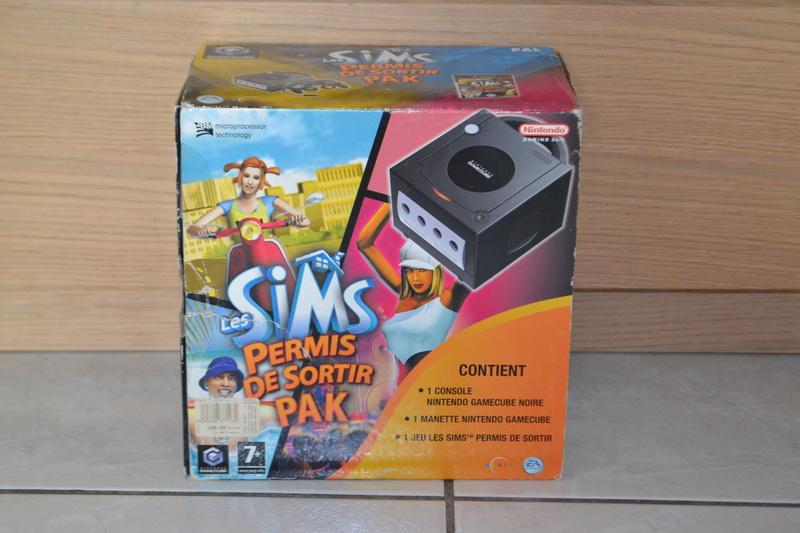 [VDS] 21 Packs Gamecube (exclue Gamopat jusqu'au 01/11) Dsc_0812