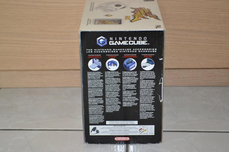 [VDS] 21 Packs Gamecube (exclue Gamopat jusqu'au 01/11) Dsc_0824