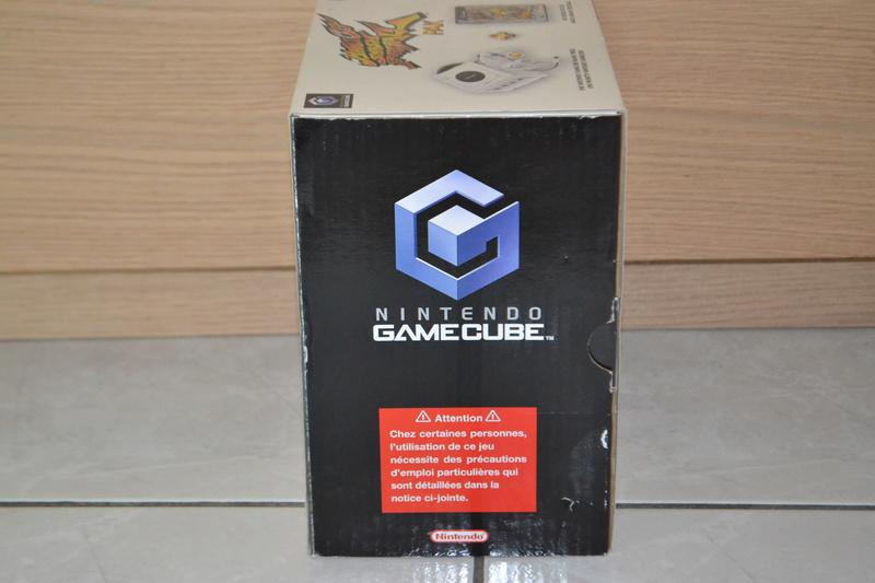 [VDS] 21 Packs Gamecube (exclue Gamopat jusqu'au 01/11) Dsc_0830