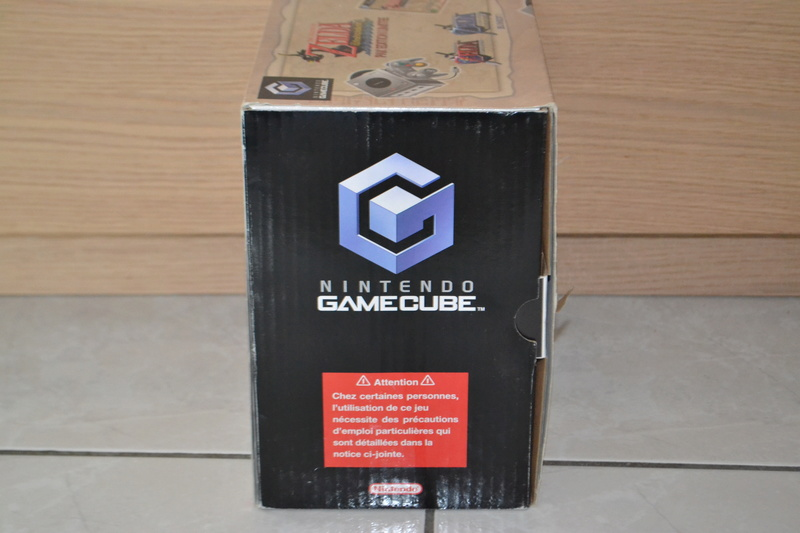 [VDS] 21 Packs Gamecube (exclue Gamopat jusqu'au 01/11) Dsc_0838