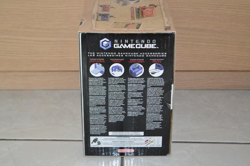 [VDS] 21 Packs Gamecube (exclue Gamopat jusqu'au 01/11) Dsc_0842