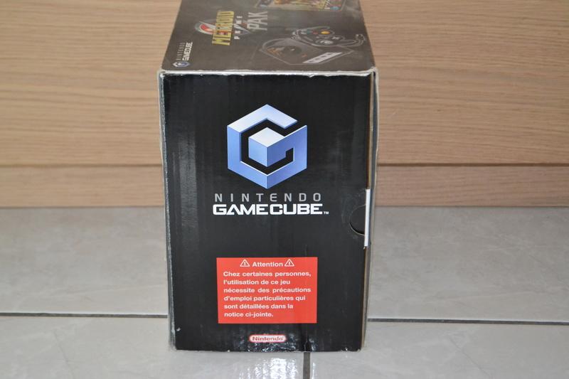 [VDS] 21 Packs Gamecube (exclue Gamopat jusqu'au 01/11) Dsc_0855