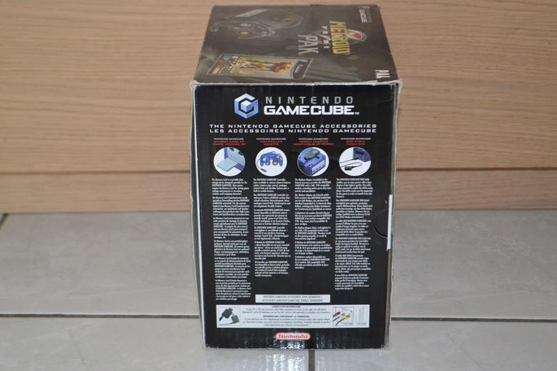 [VDS] 21 Packs Gamecube (exclue Gamopat jusqu'au 01/11) Dsc_0856